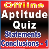 Statements Conclusion -1(IBPS) icon