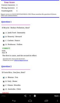 Statements Conclusion -2(IBPS) screenshot 10