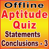 Statements Conclusion -3(IBPS) icon