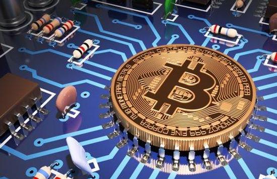 Free Bitcoin Mining Faucet- Free BTC screenshot 1