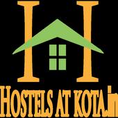 Hostels at Kota icon