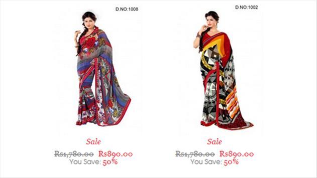 Vani Fashion apk screenshot