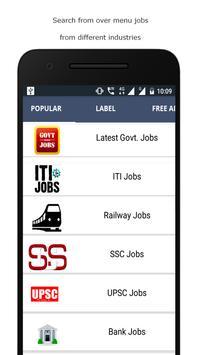 ITI Job screenshot 2