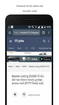 ITI Job screenshot 4