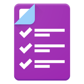 Never Forget : Check List icon