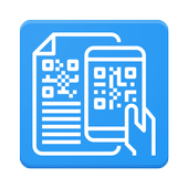QR   Bar Code Creator and Reader 2018 icon