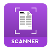 Document Scanner: for Pdf & Receipt scan icon