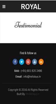 HelloBus - Online Bus Ticket and Hotel Booking screenshot 5