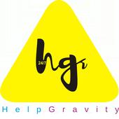 Help Gravity icon