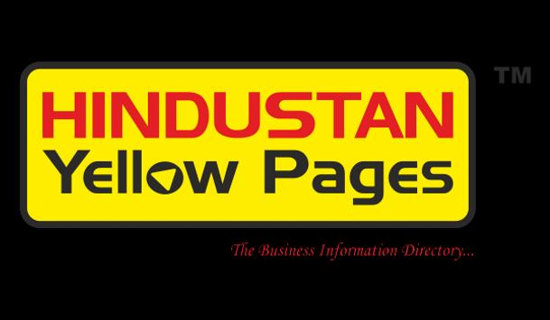 Hindustan Yellow Pages poster