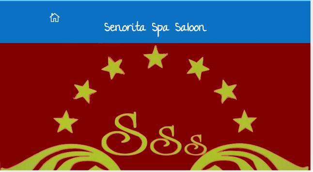 Senorita Spa Saloon (Unreleased) apk screenshot