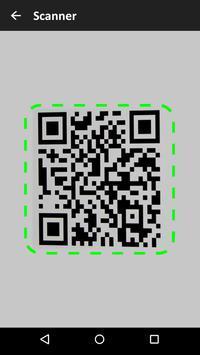 QR Code Scan It screenshot 1