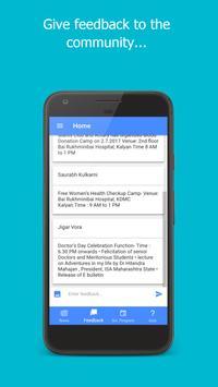 IMA Kalyan - Official App screenshot 1