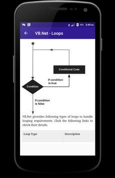Learn - Visual Basic .NET screenshot 4