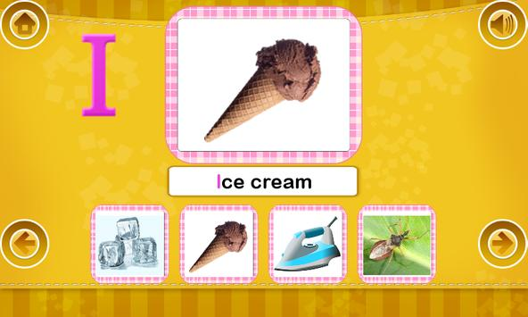 Kids Picture Dictionary screenshot 12