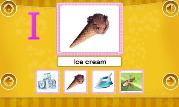 Kids Picture Dictionary screenshot 5