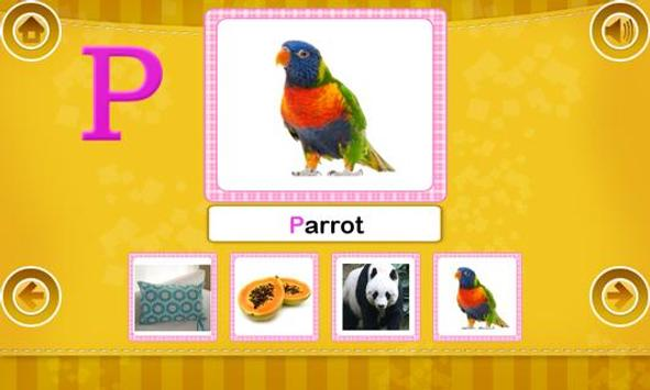 Kids Picture Dictionary screenshot 6