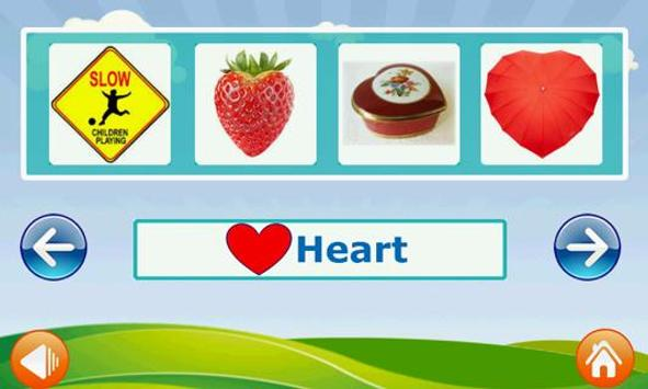 Shapes for Kids screenshot 5