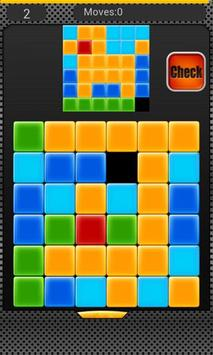 Sliding Puzzle apk screenshot