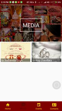 Nyota - Sudhanshu weds Astha screenshot 7