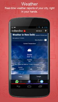 IndiaOnline.in - All-in-1 App apk screenshot