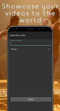 Short Films App apk screenshot