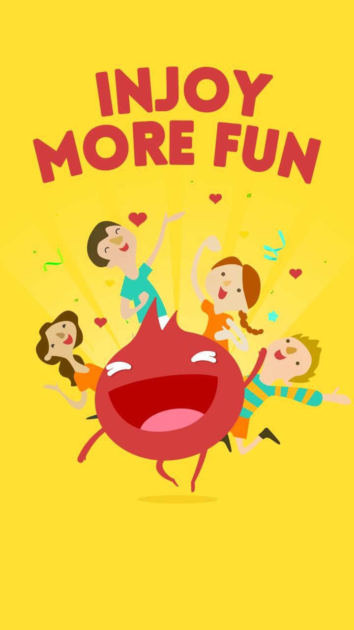 Injoy Lite: LOL Gif,Pic,Video for Android - APK Download