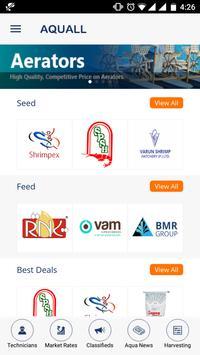 Aquall App apk screenshot