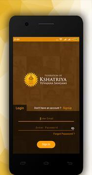 KshatriyaS poster