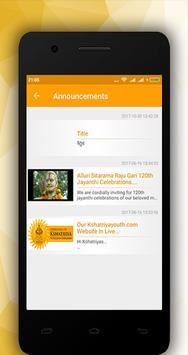 KshatriyaS screenshot 5
