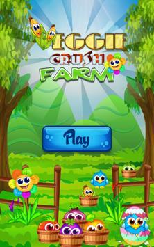 Veggie Crush Farm screenshot 7