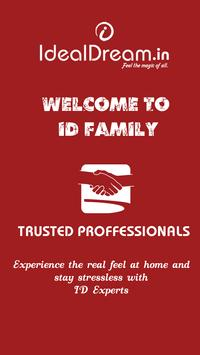 IdealDream.in - Home, Business & Othr Services 1MB poster