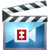 VR Cinema - IRED icon