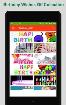 Happy birthday gifs apk download free entertainment app for happy birthday gifs apk screenshot m4hsunfo