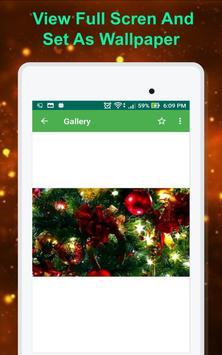 Christmas Wallpaper screenshot 10