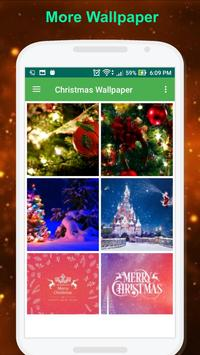 Christmas Wallpaper screenshot 1