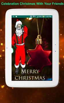 Christmas Wallpaper screenshot 4