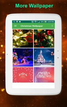 Christmas Wallpaper screenshot 5