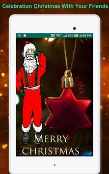 Christmas Wallpaper screenshot 8