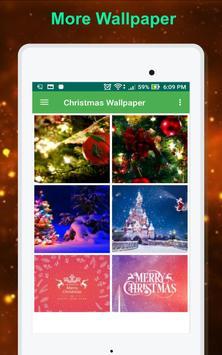 Christmas Wallpaper screenshot 9