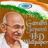 Mahatama Gandhiji HD Wallpaper icon