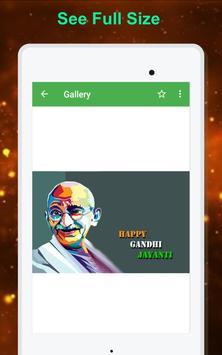 Mahatama Gandhiji HD Wallpaper screenshot 10