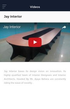 Jay Interior screenshot 5