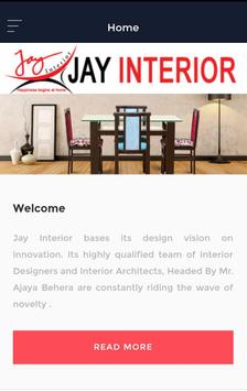 Jay Interior screenshot 1