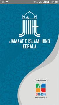 JIH Kerala poster