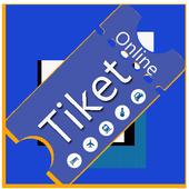 Online Tiket(id) icon
