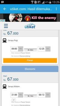 Online Tiket(id) poster