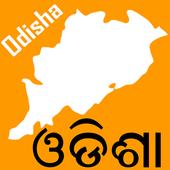 Odisha icon