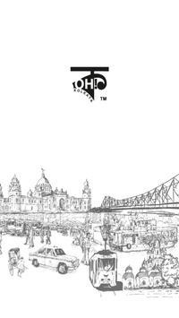 Oh Kolkata poster