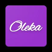 Oleka icon